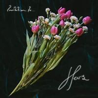 Her's - Invitation To Her's (NEW CD)
