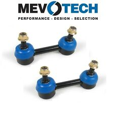 Pair Set of 2 Rear Sway Bar Link Kits Mevotech MK90468 for Nissan Altima 93-01