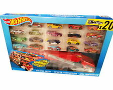 Hot Wheels Plastic Contemporary Diecast Cars, Trucks & Vans with Limited Edition
