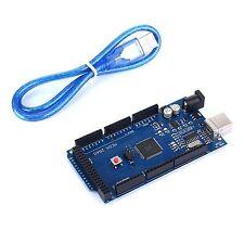 SainSmart MEGA 2560 ATmega2560-16AU AVR Board + USB Cable For R3 Arduino