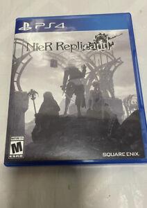 NieR Replicant ver.1.22474487139 - Sony PlayStation 4
