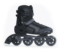 SFR Air X-Pro 80 Recreational Inline Skates - Black / Grey