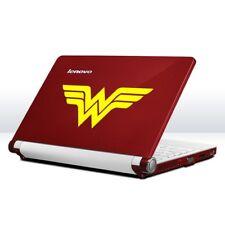 Wonder Woman Superhero Logo Bumper/Phone/Laptop Sticker (AS11047)