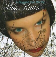 Miss Kittin A BUGGED OUT MIX 2x CD Front 242 Saint Etienne Curve genial 3 Chem