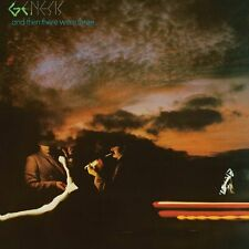 GENESIS - And Then There Were Three - Dig. Remastered - CD - NEU/OVP