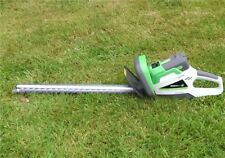 Lithium Ion Hedge Trimmer With Battery and Charger | Cordless Hedge Trimmer