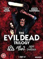 Evil Dead Trilogy [DVD][Region 2]