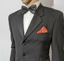 NWOT Paul Smith London Mainline Mens Tuxedo Dinner Jacket Mr Porter 40R RRP £585