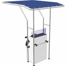 Standard Boat T Top, Boat T-Top, Center Console Boat T-Top ,aluminium tube-Blue