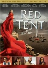 The Red Tent (2015) R1 DVD Minnie Driver