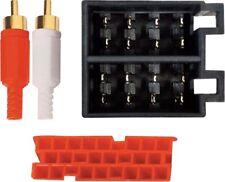 PORSCHE 911 BOXSTER RCA a Arnés Cableado ISO pc9-410