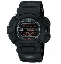 CASIO G-Shock G-9000MS-1 Mudman Military Black