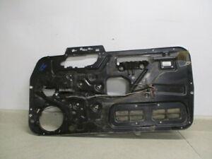 88 to 98 GMC C1500 Passenger RH side Front Door Power Window Regulator, Panel