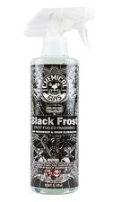 Chemical Guys Black Frost Scent 473 ml Duft Autoparfum Spray Raumspray