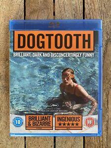 DOGTOOTH - KYNODONTAS 2009 YORGOS LANTHIMOS