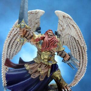Painted Reaper BONES Miniature Solar Angel