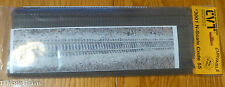 Central Valley #3001 Code 55 Mainline Ties - Curvable Strip -- (50 Pack) N Scale