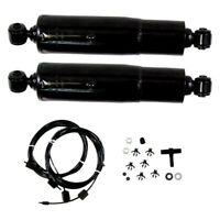For Chevy S10 82-04 ACDelco 504-535 Specialty Air Lift Rear Shock Absorbers