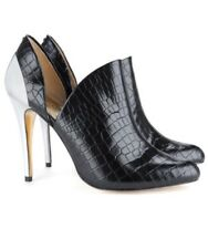 Ted Baker Nanceey Exotic Cut Out Boot