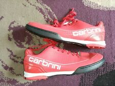 *Carbrini* Trainers Size 5.5 *red*