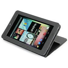 Tasche für Google Nexus 7 Hülle Case Schutzhülle - schwarz
