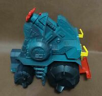 HE-MAN Masters of the Universe MOTUC battle RAM part Prototype w color #A