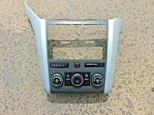 09-12 Chevrolet Traverse Center Dash A/C Heater Climate Control Unit 20887777