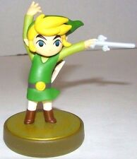 Toon Link 30th Anv Super Smash Brothers Amiibo Legend Zelda Breath Of The Wild👾