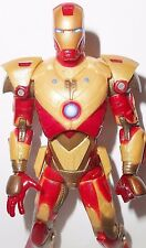 marvel legends IRON MAN SANDSTORM armor Toys R Us exclusive movie 2 universe