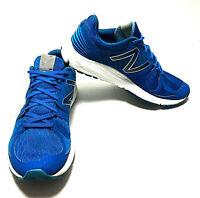NEW BALANCE VaZee Rush Running Cross Training Shoes Men's Size 9.5 (M-21)