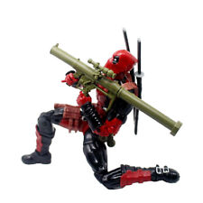 16cm Crazy Toys Marvel X-men Deadpool Wade Wilson Model Action Figure Toy Doll