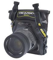 WP-S5 DICAPAC -10 m waterproof case for DSLR/SLR cameras
