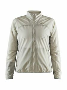Craft women's Vent Pack Jacket - size Medium