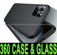 360 Case For iPhone 11 Pro Max Ultra Thin Shockproof Hybrid Full Body Hard Cover