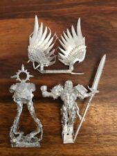 Blood Angles Sanguinor Exemplar of the Host New Warhammer Metal OOP Space Marine