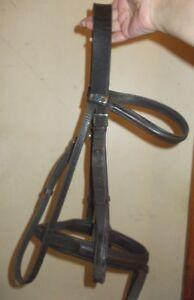 stubben bridle