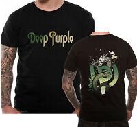 OFFICIAL Deep Purple T Shirt Dragon Mens Unisex The Battle Rages On