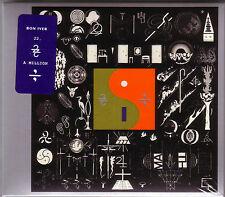 CD (NEU!) . BON IVER - 22, a Million (2016 mkmbh