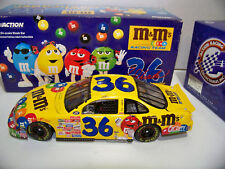 ACTION RACING M&M RACING TEAM #36 KEN SCHRADER