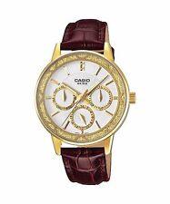 Casio Women's 30 m (3 ATM) Watches