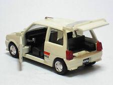 ## Daihatsu Mira Turbo TR-XX 1:35 1/35 DieCast DIAPET white RARE ##