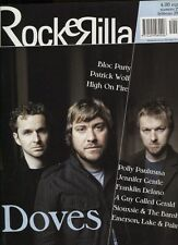 ROCKERILLA 294/2005 DOVES BLOC PARTY PATRICK WOLF HIGH ON FIRE SIOUXSIE