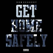 NEW - Get Home Safely by Kennedy, Dom