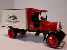 Vintage 1925 Kenworth Delivery Truck Coors Brewing Co Ertl # B201.NOS