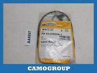 Detector Wear Pads Brake Sensor Rhiag LAND ROVER Range Rover 3 Sport From 05