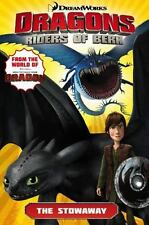DreamWorks' Dragons: Riders of Berk - Volume 4: The Stowaway (How to Train Your