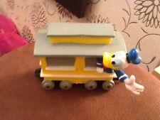 Disney Donald Duck Train Carriage Rare