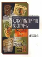 Essentials of Organizational Behavior (6th Edition) Robbins, Stephen P. Paperba