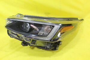 💤 20 2020 Subaru Legacy Outback (Standard) Left LH Driver Headlight OEM *1 TAB