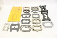 NOS 30's 40's 50's Two-Barrel Carburetor Mounting Gaskets Chevrolet Ford Mopar